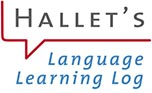 Hallet's Language Learning Log